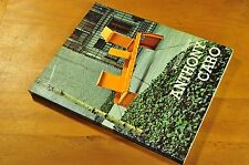 Anthony Caro William Rubin MOMA Museum of Modern Art Sculpture Abstract Catalog