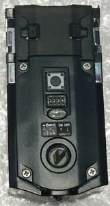 Kwikset Smartcode 913 - 914 Interior Motor Unit Replacement