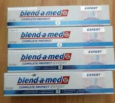 4 x Blend-a-Med Complete Protect Expert Toothpaste 50ml
