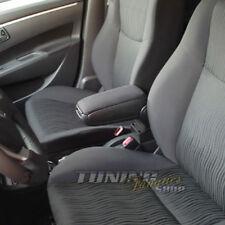Armlehne Mittelarmlehne MAL für Suzuki Swift 04/2005- MZ EZ Stoffbezug SCHWARZ