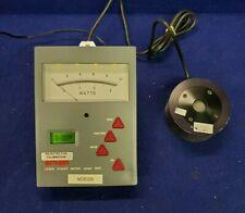 Ophir Laser Power Meter Model An2 With 30a Sh Head Unit