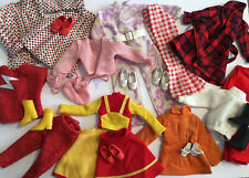 Pedigree Sindy Doll Outfits 1970s