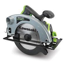 "Kawasaki 7-1/4"" 10 Amp Circular Saw - 840563"