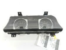 07 Lincoln MKZ Speedometer Instrument Gauge Cluster MPH OEM 185K