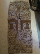 Crye AOR1 Navy Custom Block 1 Combat Pants