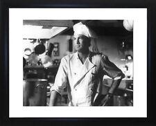 Steven Seagal Framed Photo CP0755