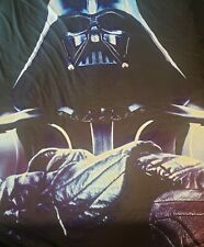 """Star Wars Darth Vader Quilt Cover Bedding Duvet Cover Queen size bed 90""""x90"""""""