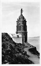 Algeria Real Photo postcard Oran La Chapelle de Santa Cruz, Africa