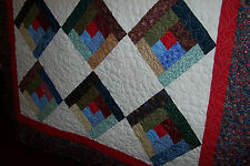 Machine Quilting Services - Long Arm - King Size