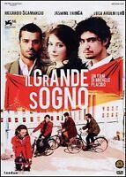 Dvd **IL GRANDE SOGNO** con Riccardo Scamarcio Luca Argentero nuovo 2009