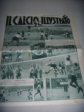 CALCIO 1946 ROMA - VENEZIA MODENA - FIORENTINA LAZIO - BRESCIA  GENOA- LIVORNO