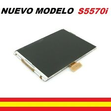 Pantalla LCD Samsung Galaxy Mini GT S5570i 5570i i Displai Screen GTS5570i tft