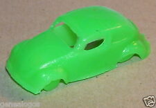 IMPALA HO 1/87 MADE MEXICO VW KAFER COX COCCINELLE VERT CLAIR