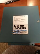 NEW - TEK-AIR VORTEK AIR FLOW TRANSMITTER T-VT5210