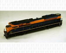 Athearn Genesis HO EMD SD70ACe Locomotive Jersey Central NS Heritage Unit DCC
