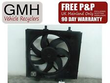 Peugeot 207 1.4 Petrol Radiator Fan Engine Cooling Motor With Ac 2006-2013~