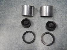 FRONT FORK TOP COVERS CAPS YAMAHA XS650 XS 650