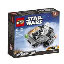 LEGO® Star Wars™ 75126 First Order Snowspeeder™ NEU OVP NEW MISB NRFB