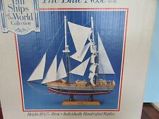 "The Blue Nose, 15 1/2"", The Heritage Mint Ltd Tall Ships of the World Collection"