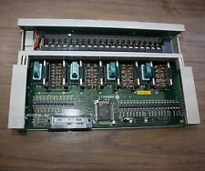 HITACHI H-SERIES YTR48BH 1693-2260 TR SINK OUT PLC CARD - FAULTS - 3 IN LOT