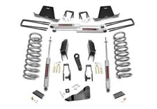 "Dodge Ram 2500 3500 5"" Suspension Lift Kit 2011-2013 4WD (Diesel)"