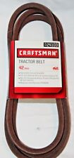 "Craftsman Tractor Belt 42"" / 71 24103"