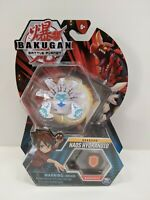 Bakugan Battle Planet HAOS HYDRANOID Ultra 2 Bakucors 1  Character Card New Gift