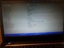 Dell Vostro 3550 Laptop – i5-2450, 2.50GHz, 2GB RAM,160GB HDD