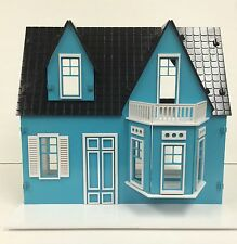 Shirley Temple Wood Dollhouse Kit