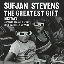 Sufjan Stevens - The Greatest Gift (NEW CD)