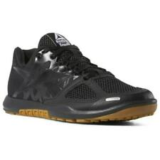 Reebok Women's CrossFit Nano 2.0 Black Work Out Running Shoes CN7926