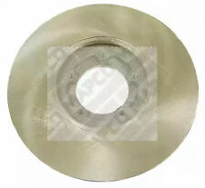 Brake Disc MAPCO 15824