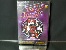 Stacy's Knights DVD Video NEW/Sealed