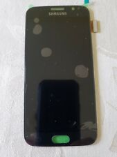 Samsung Galaxy S6 LCD Digitizer, midframe, charge port, and home button bundle