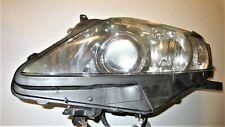 10 11 12 Lexus RX350 RX450 450h HID XENON LEFT Headlight USED BARE OEM PERFECT