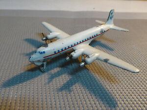 Avion CIJ, Douglas DC7, jouet ancien