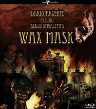 Wax Mask [New Blu-ray]