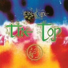 The Cure - Top LP - Sealed new 2016 Reissue - 180 Gram Vinyl - Remastered