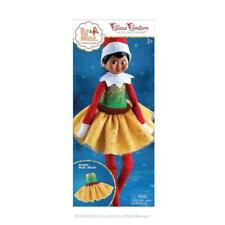 Elf on the Shelf Classic Christmas Dress Claus Couture