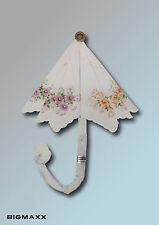 3er Pack Damen Taschentücher Regenschirm Schirm Geschenkset Stofftaschentücher