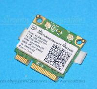 TOSHIBA Satellite A665 Series Laptop Wireless WiFi Card - Intel® 802.11a/g/n