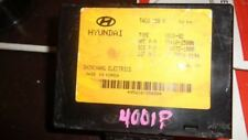 Traction Control Module Fits 03-04 HYUNDAI ACCENT 9541025800 95410-25800