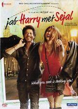 JAB HARRY MET SEJAL (2017) SHAHRUKH KHAN, ANUSHKA SHARMA - BOLLYWOOD DVD