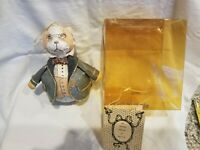LOUIS NICHOLE LOUIS XVII Hand Crafted Old World Holiday Ornament Carriage LN2