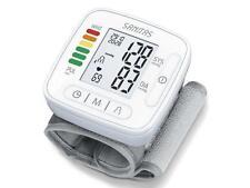 Blutdruckmessgerät Handgelenk Pulsmesser Blutdruckmesser Sanitas