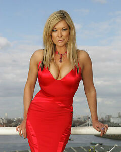 Claire King 8x10 Sexy Photo #9