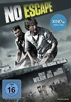 No Escape (2016) - Dvd - Owen Wilson/ Pierce Brosnan