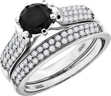 Modeschmuck-Ringe mit Onyx-Hauptstein für Damen
