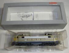 Märklin Digital H0 37632 E-Locomotive Series 16 SNCB Collectors Quality