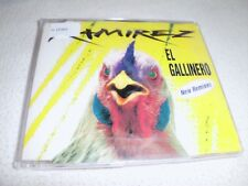 Ramirez -  El Gallinero ( Remixes ) - Maxi CD -  OVP